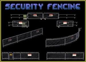 security_fence